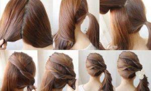 Gợi ý cách uốn tóc tại nhà cực đơn giản và thú vị