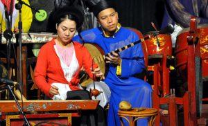 Những loại nhạc cụ lâu đời nhất tại Việt Nam