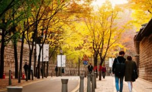Khám phá những địa điểm du lịch nổi tiếng ở Seoul Hàn Quốc