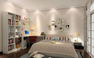 Cách lựa chọn những mẫu trần thạch cao đẹp cho phòng ngủ