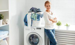 Chia sẻ kinh nghiệm mua máy giặt mới