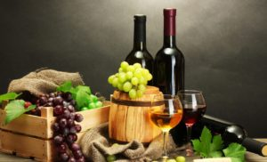Những lưu ý giúp bảo quản rượu đúng cách