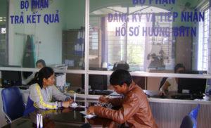 Hướng dẫn người lao động nhận bảo hiểm thất nghiệp ở đâu