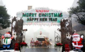 Top 5 đia điểm đón giáng sinh đẹp tuyệt đẹp tại  Đà Nẵng