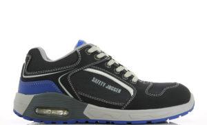 Top 2 mẫu giày bảo hộ siêu nhẹ của hãng Jogger
