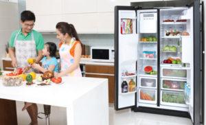 [Chia sẻ] Cách bảo quản thực phẩm trong tủ lạnh đúng cách