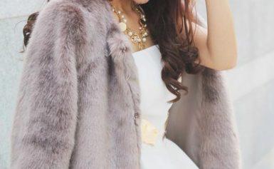 Top 4 kiểu áo khoác cho mùa giáng sinh ấm áp