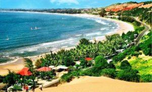 Các địa điểm du lịch ở Mũi Né, Bình Thuận nổi tiếng nhất