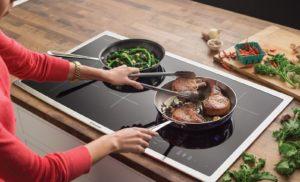 Sử dụng bếp từ hiệu quả, an toàn và tiết kiệm