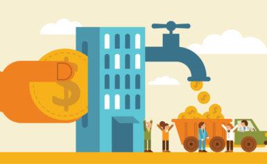 Bí quyết đầu tư bất động sản cho thuê đem lại lãi suất cao