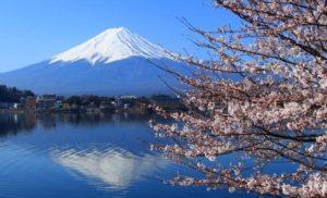 Những địa điểm nhất định phải ghé thăm khi du lịch Nhật Bản