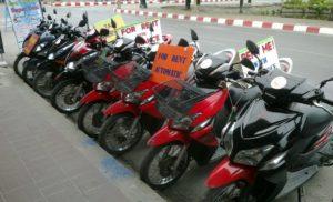 Có nên tự thuê xe máy Đà Nẵng khi đi du lịch