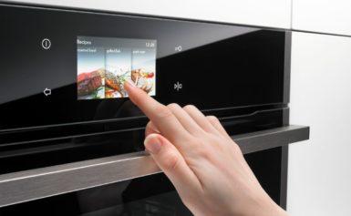 Lựa chọn, sử dụng lò nướng tiết kiệm điện hiệu quả