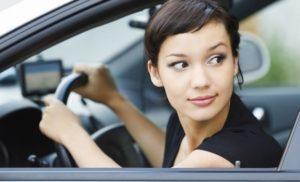 Một vài lưu ý an toàn khi thuê xe ô tô tự lái tham gia giao thông