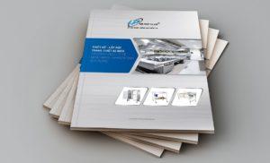 In catalogue giá rẻ 8k/ cuốn- gửi hàng sau 2h đồng hồ