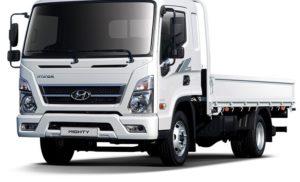 Điểm danh ngay các loại xe tải ưa chuộng nhất hiện nay