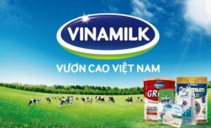 Danh sách các hãng sữa nổi tiếng tại Việt Nam