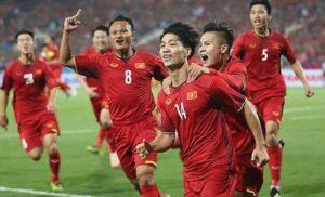 Lịch thi đấu dày đặc mà đội tuyển Việt Nam phải đối mặt ở vòng loại World Cup