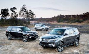 Gợi ý những mẫu xe 7 chỗ tiết kiệm xăng nhất đáng để đầu tư