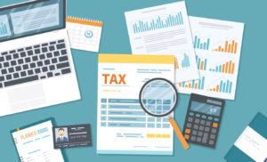 Mách nhà thầu nước ngoài cách kê khai thuế qua mạng