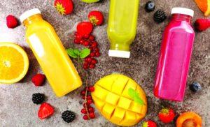 5 loại nước uống giải nhiệt mùa hè dễ làm