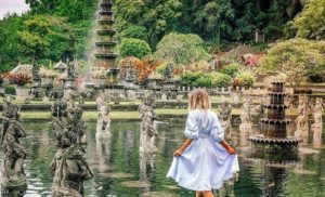 Vẻ đẹp quên lối về khi tới khám phá Bali