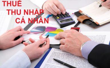 Tính thuế TNCN, TNDN đối với các khoản chi cho dịch Covid-19
