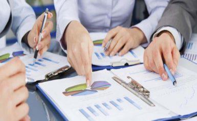 Thông báo thay đổi đăng ký kinh doanh