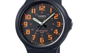 Những nguyên nhân khiến đồng hồ Casio chống nước của bạn có thể bị nước vào