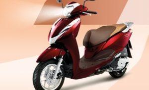 Cập nhật giá xe Honda Lead 2020 mới nhất