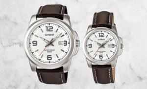 Review những mẫu đồng hồ đôi giá rẻ đang hot trên thị trường hiện nay