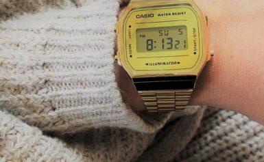 Những mẫu đồng hồ nữ dưới 3 triệu cho bạn gái