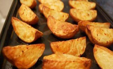 Khoai tây chiên bao nhiêu calo? Cách ăn khoai tây chiên tốt cho sức khỏe