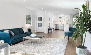 Dịch vụ lau dọn nhà cửa cho các căn hộ chung cư