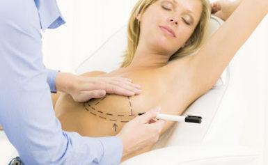 Những phương pháp nâng ngực an toàn nhất hiện nay