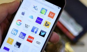 Hướng dẫn bạn thay đổi công cụ tìm kiếm trên Safari