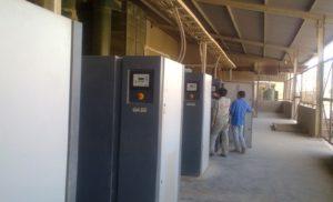 5 lý do hàng đầu khiến máy nén khí bị lỗi