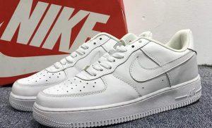 Giày Nike Air Force 1 Rep thường có giá bao nhiêu? Địa chỉ mua sắm chất lượng tốt